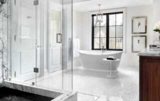 Benefits of remodeling your bathroom
