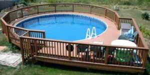 Do I Need a Fence Around My Above-Ground Pool