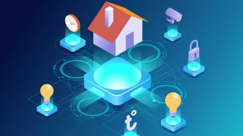 Everything You Need to Know About Smart Buildings - smart home