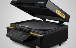 Heat Press Machine Printing Artwork - heat press machine