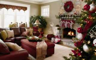 Holiday Decorating Hacks