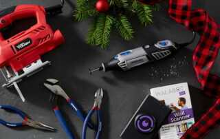 Holiday gift guide for Do It Yourselfer