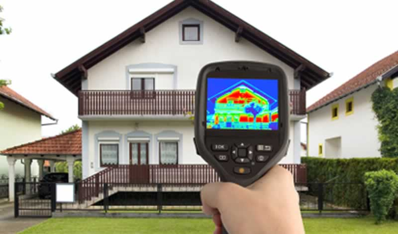Home Energy Efficiency Strategies