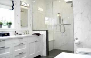 How Much Does a Bathroom Renovation Increase Your Home Value - vanity