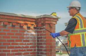 How to Clean Bricks
