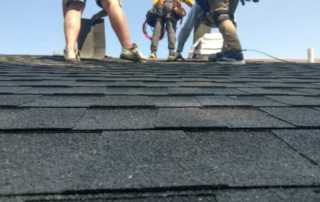 How to Get a New Roof Paid for by Insurance - roofers