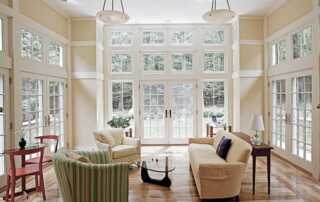 How to maximize lighting at home