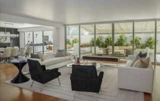 Parquet Flooring vs Luxury Vinyl Flooring - vinyl flooring