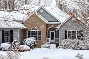 Should you leave window screens during winter