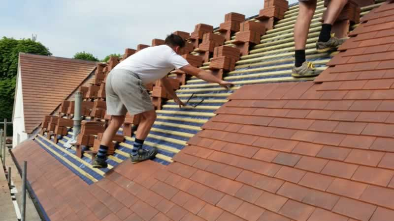 Steps To Take Before Replacing Your Roof