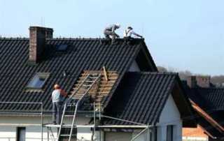Tips To Preserve Your Roof In Washington Township Rules Change - replacing roof