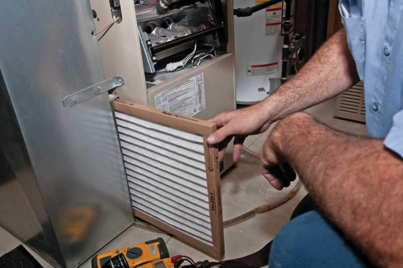 Tips to Pick the Right Furnace Filter Company