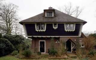 Top Home Facade Designs
