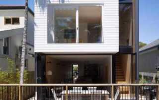 Top Home Facade Designs - wood