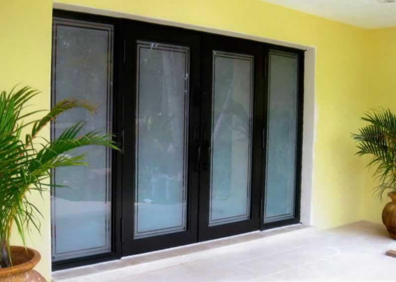 UV Light is Damaging Your Home - impact doors