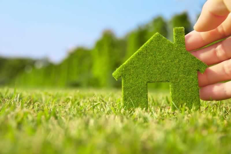 Ways to Make Your Home Eco-Friendly