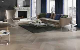 What is Engineered Wood Flooring
