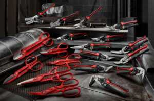 10 Metalworker's Tools Every Metal Shop Should Have