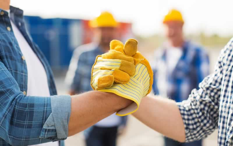 5 Tips for Hiring the Right Contractors the First Time - agreement