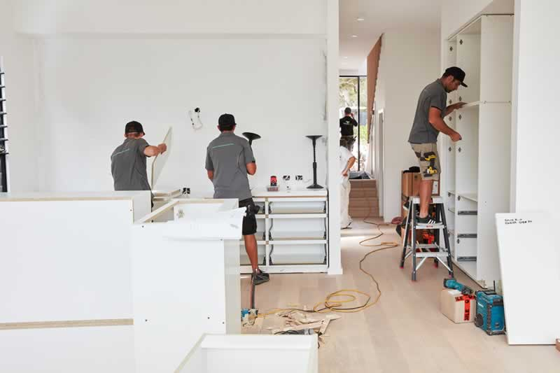 6 Great Reasons to Renovate a Property