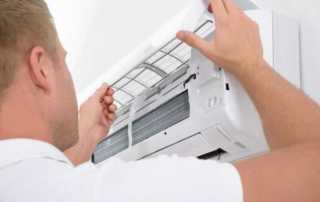 6 Telltale Signs That Your Air Conditioner Needs Repair - indoor unit