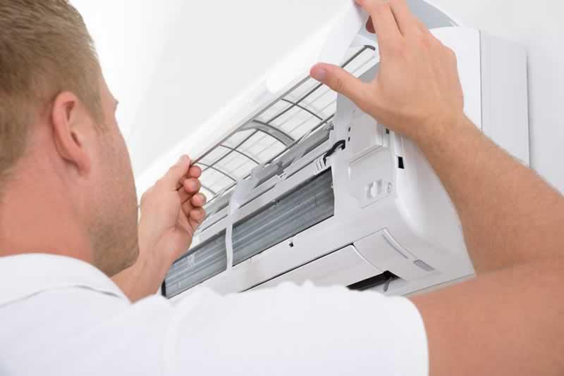 6 Telltale Signs That Your Air Conditioner Needs Repair - indoor unit