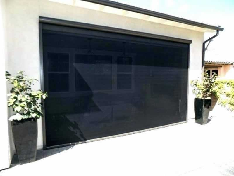 6 Ways to Boost Your Home's Value - garage doors