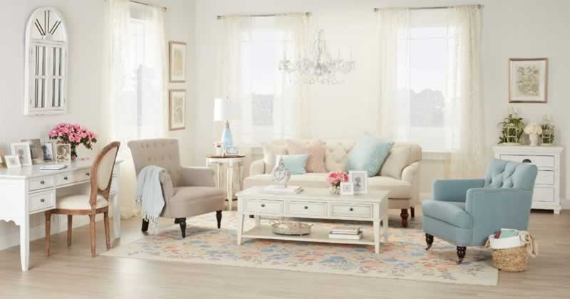 8 Must-Try Trending Decor Styles to Save Big On Your Budget - shabby chic