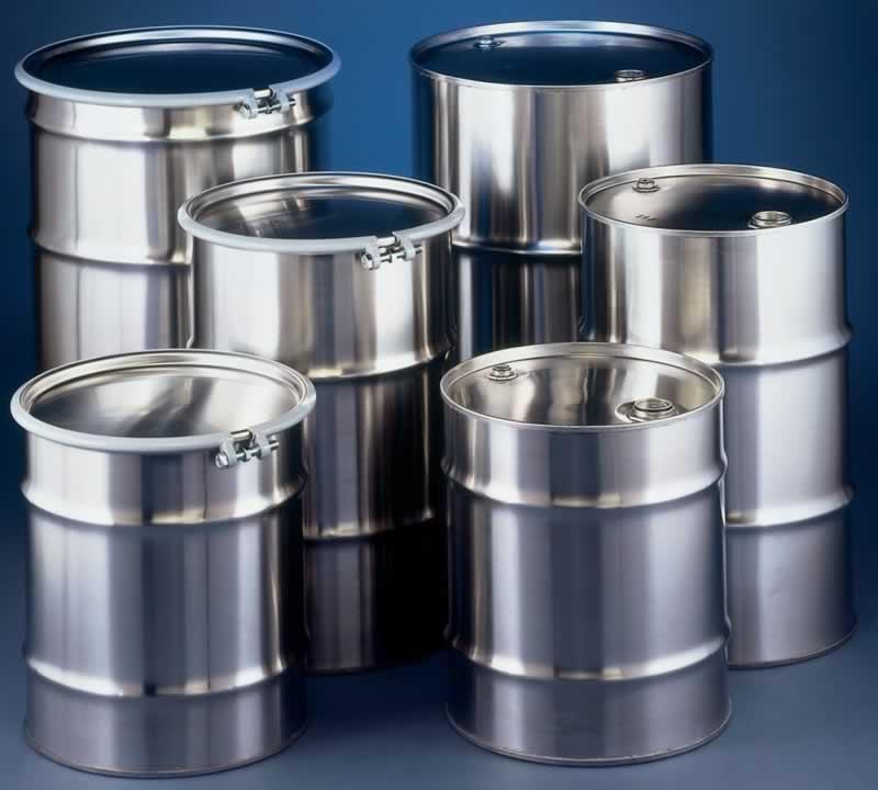 A definite handbook for steel drums - steel drums
