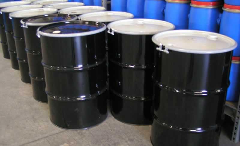 A definite handbook for steel drums