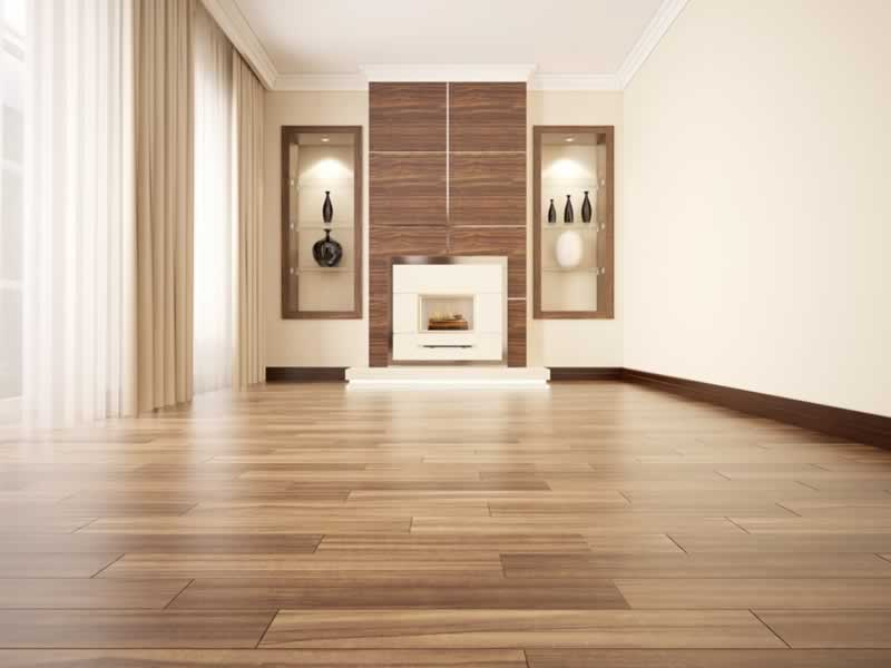 Common Problems That Can Occur With Aging Wood Floors