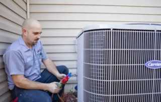 Don't ignore the telltale signs for aircon servicing - outdoor unit