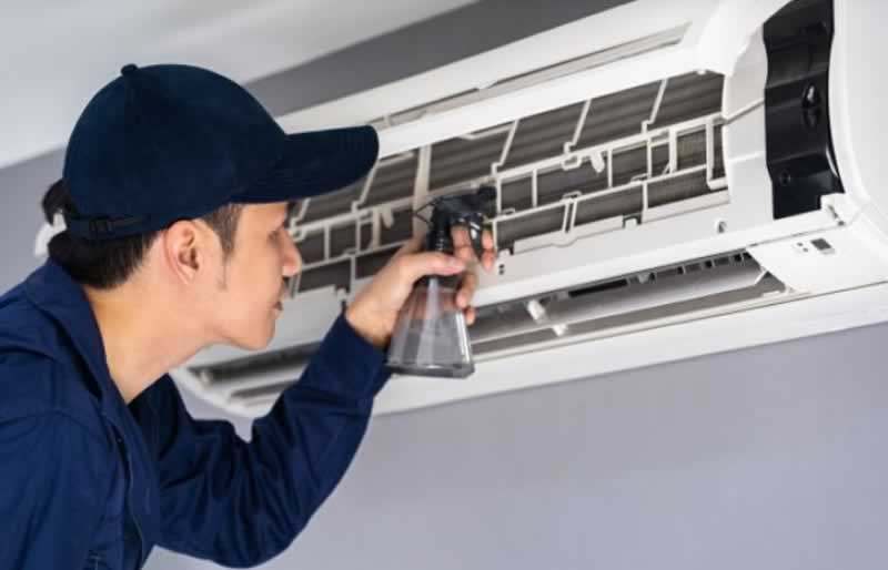 Don't ignore the telltale signs for aircon servicing