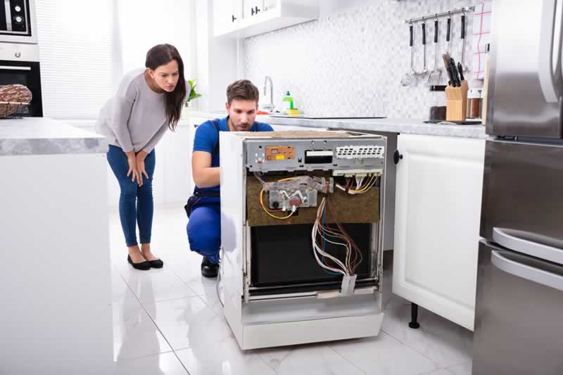 Finding the Perfect Appliance Repair Technician