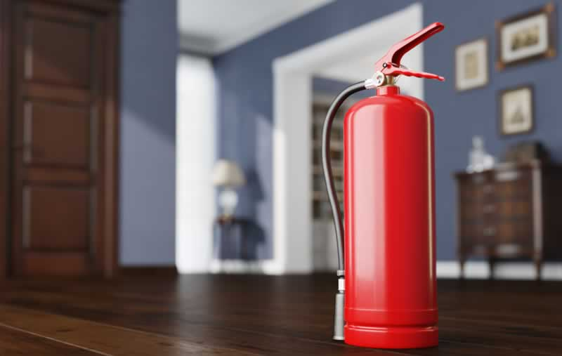Fire Safety Tips When Renovating Your Home