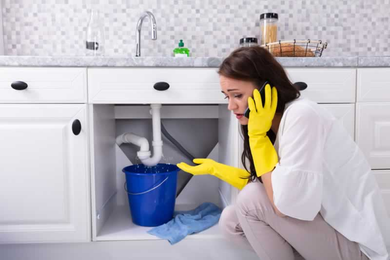 Five Unexpected Signs You Might Need to Call a Plumber - drain