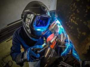 Getting Started With MIG Welding Basics
