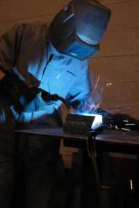Getting Started With MIG Welding Basics - welding