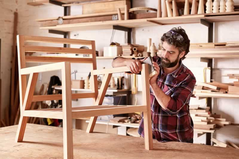 Great Reasons to Get into Woodworking