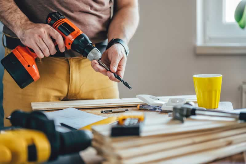How To Buy The Best Cordless Drill