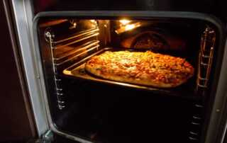 How To Choose The Best Countertop Convection Oven