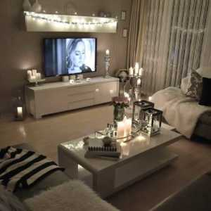 How To Make The Ambiance Of Your Small Living Room Alluring - amazing living room