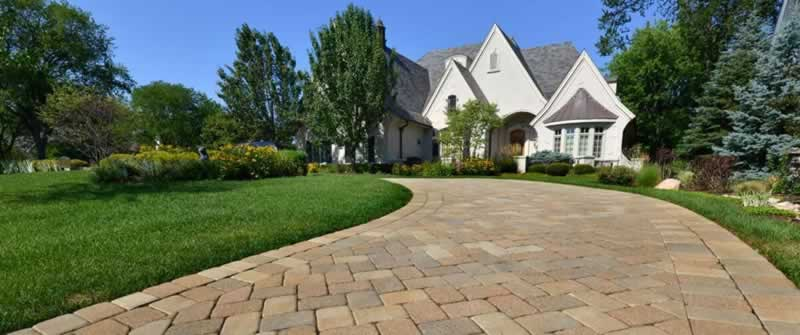 How to Build a Driveway