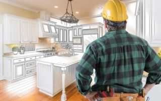 How to Find a Reliable Contractor - kitchen