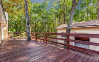 How to Make Sure Your Timber Deck Restoration is a Success - restored deck
