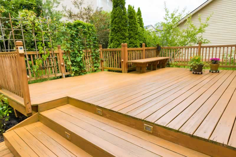 How to Make Sure Your Timber Deck Restoration is a Success