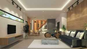 How to Refurbish Your House on a Budget - contemporary design
