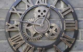 How to Use Wall Clocks in Your Home - amazing wall clock