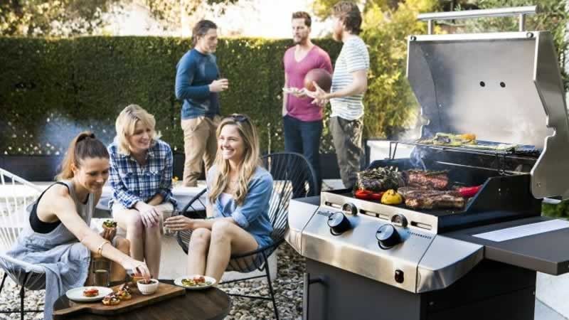 How to select the Best Grill - barbecue party