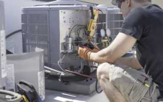 Important Things to Consider When Hiring Repair Services for Air Conditioning - repairmen